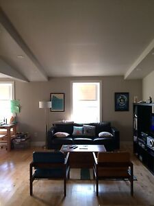 Avail now / female roommate wanted / north end