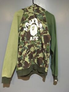 Kaws X Bape Jacket Limited Edition rare REPLICA.