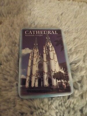 Cathedral of St. John the Baptist Magnet NWT