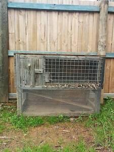 Rabbit/Guinea Pig/Ferret cage Torrumbarry Campaspe Area Preview