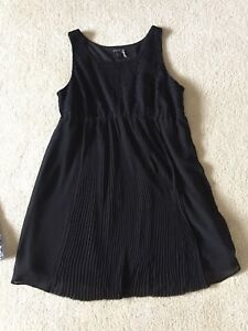 Maternity dress size large H&M