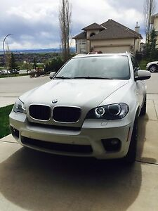 2011 BMW X5 Xdrive 35i (7seater) immaculate condition