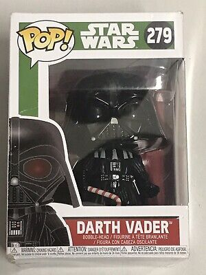 Funko Pop! Star Wars - Holiday Darth Vader Christmas 2018 #279