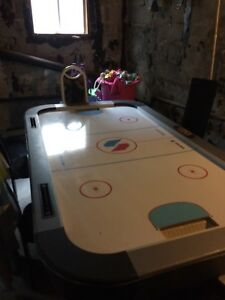 table hockey 4x8