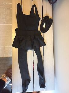 Girls dance outfit (xs)