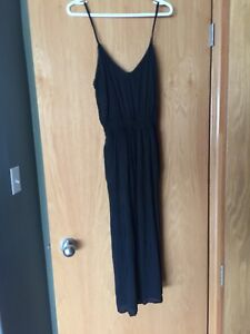 Wilfred Irene jumpsuit from Aritzia, size small.