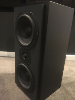 Triad Silver In room LCR Speakers
