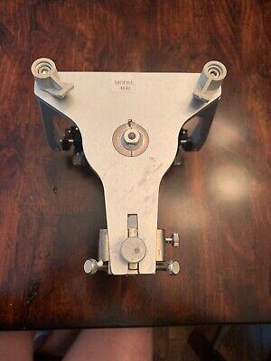 Whipmix Articulator Model 4640
