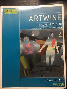 ARTWISE Visual Arts Thornlie Gosnells Area Preview