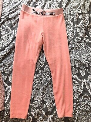 Pink Genuine juicy couture tracksuit Bottoms Medium