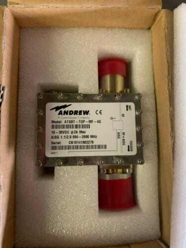 ANDREW ATSBT-TOP-MF-4G NEW