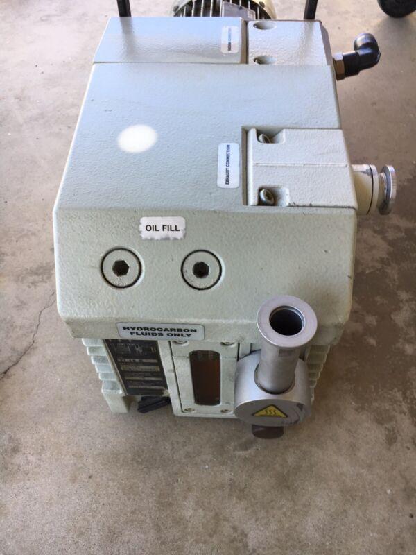 Leybold TI16B Rotary Pump