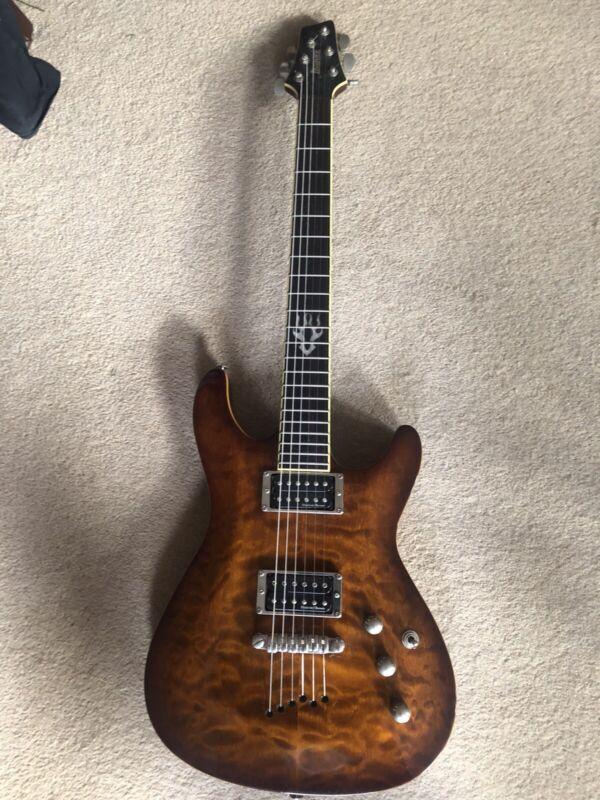 Ibanez SZ520FL Electric Guitar