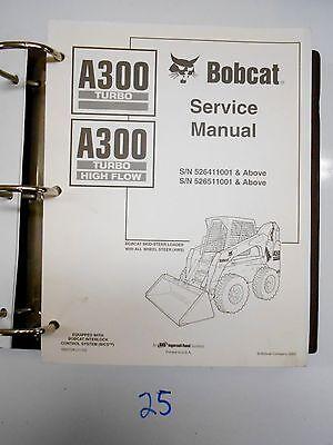 Bobcat A300   Lincoln Equipment Liquidation