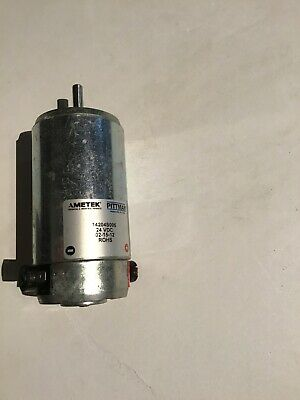 Pittman 14204s005 Dc Motor 24 Vdc Ametek