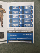 PAINTBALL TICKETS West Nowra Nowra-Bomaderry Preview