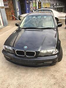 2000 BMW Other Maidstone Maribyrnong Area Preview