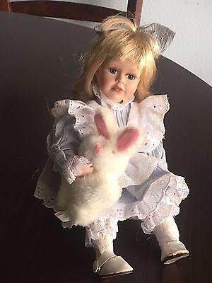 Seymour Mann Storybook Tiny Tots,Alice In Wonderland,COA