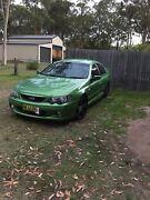 2004 xr6 ba Medowie Port Stephens Area Preview