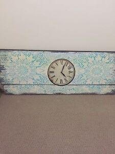 Clock vintage Coolangatta Gold Coast South Preview