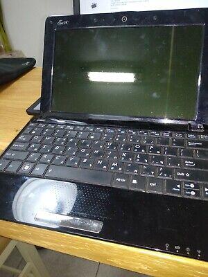 Asus Eee PC 1005HA ASUS 1005HA-PU1X-BK comprar usado  Enviando para Brazil