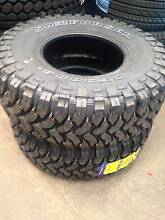 Mud terrain tyres clearance southeast melbourne Tottenham Maribyrnong Area Preview