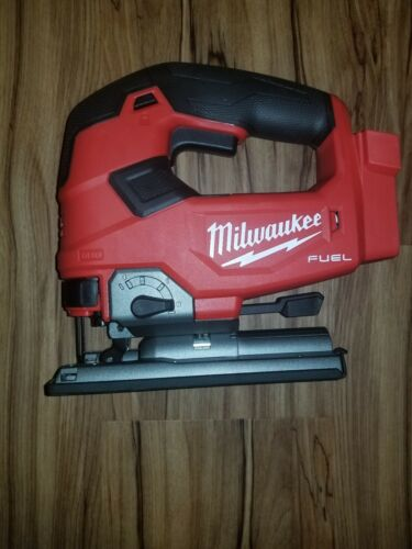 Milwaukee 2737-20 M18 Jig Saw Fuel Lithium-Ion Open Box