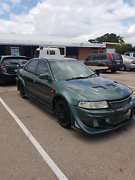 2003 Mitsubishi Lancer Deeragun Townsville Surrounds Preview