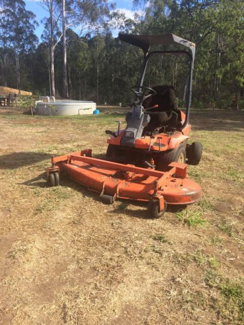 KUBOTA F3060 Front Deck Mower Lawn Mowers Gumtree