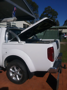 Genuine Nissan  Lid must go no room to store it Doyalson North Wyong Area Preview