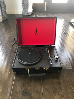Wanted: Briefcase style Record Player