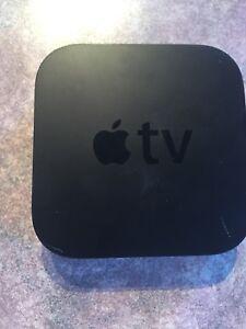 Apple tv génération 2