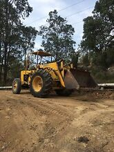 Chamberlain tractor Attadale Melville Area Preview