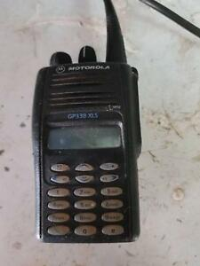 motorola GP 338 XLS 2ways