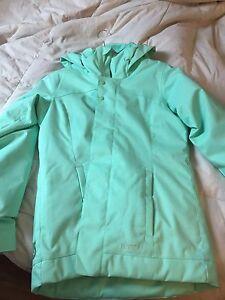 Burton coat