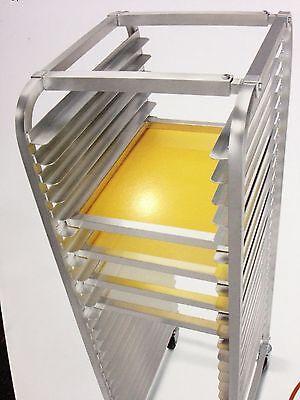Adjustable Aluminum Drying Rack Screen Printing New