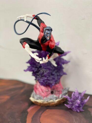 Marvel X-Men Nightcrawler 1:10 Art Scale Statue Iron Studios