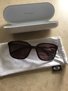 Oakley solaire femme game changer