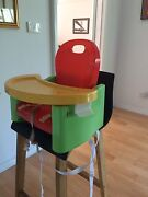 Booster seat high chair Belgrave Yarra Ranges Preview