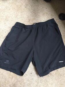 Salomon Park Running Shorts unlined XL