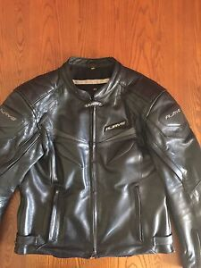 Mens Rjays motorcycle jacket size 40 Glenwood Blacktown Area Preview