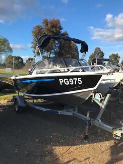 Stessco Skipper 430 DLX - $18,000