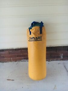 Boxing bag Padstow Bankstown Area Preview