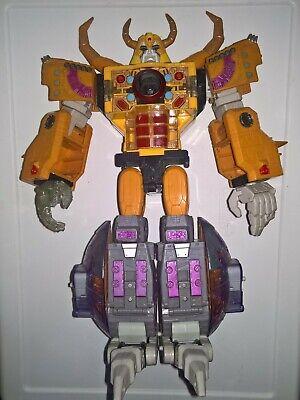 Transformers Armada Unicron Trilogy Micron Legend Takara Tomy