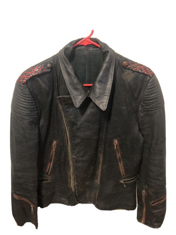 German Luftwaffe Horsehide Coat