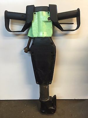 SULLAIR MK250 AIR BREAKER  PRICE INCL OF VAT JACKHAMMER PNEUMATIC HAMMER