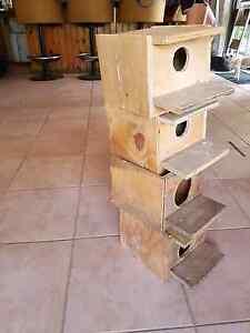 Breeder boxes Dakabin Pine Rivers Area Preview