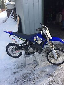 2011 yz 85 amazing condition