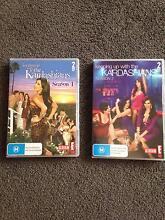 Lots of DVDS Viewbank Banyule Area Preview