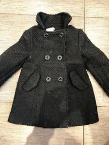 Joe 2T pea coat